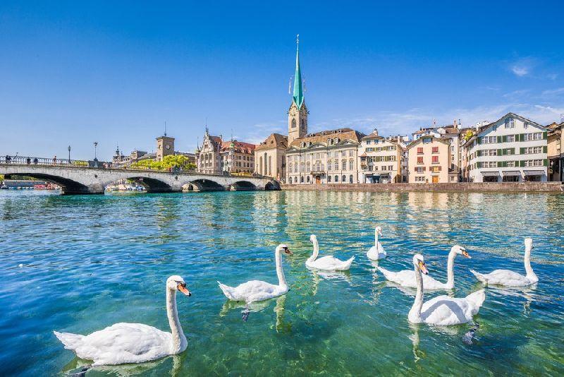 Autobuske Linije Svajcarska Turisticka Agencija Autoturist Novi Sad